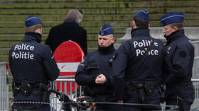 Suspected terrorist plotting US embassy attack arrested in Belgium