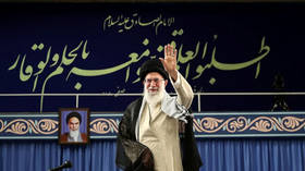 Trump announces sanctions targeting Iranian supreme leader in response to shooting down of drone