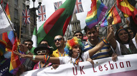 UK academic faces dismissal over criticism of LGBT training in universities