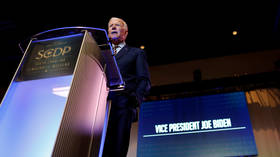 Bad unless Obama does it? Biden slams Trump for immigration policies he once supported