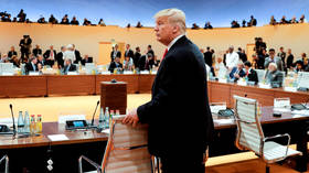 White House confirms Trump meetings with Putin, Modi, Xi & others at G20