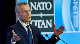 Russian MP brands NATO chief 'irresponsible babbler' over 'Russian INF non-compliance' claim