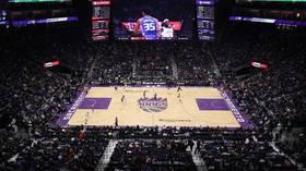 Former Sacramento Kings executive jailed for defrauding team of $13.4 million