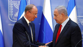 Netanyahu boasts '100s of anti-Iran ops' in Syria as Russia reminds to love thy neighbor's security