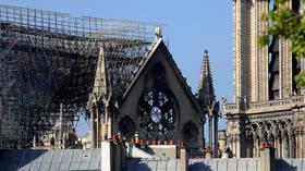 Cigarette, electrical fault among possible causes of Notre Dame fire – Paris prosecutors