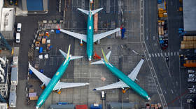 FAA discovers new 'potential risk' in troubled Boeing 737 MAX