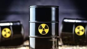 Scientists remove uranium from living tissue using new method