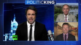 Why Republican Chris Shays is endorsing Joe Biden for 2020