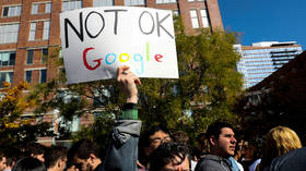 #Resistance 101: Google encourages employees to protest in leaked internal document