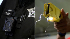 TASER calls out facial recognition in police body cameras as unethical