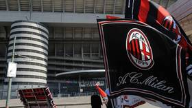 AC Milan BANNED from Europe over financial breaches