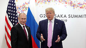 A daunting agenda… sprinkled with wisecracks: Highlights from the Trump-Putin G20 talks