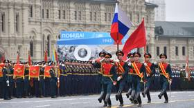 Russiagaters' darkest hour: Trump may come to Moscow for 2020 Victory Day celebrations