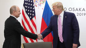 'Learn from the past and move forward':Kremlin on Trump-Putin talks at G20