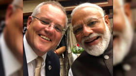 'Mate, I'm Stoked!': Indian PM Modi goes Aussie in selfie with Australian PM