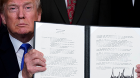 Tariffs are a 'tax' on American consumers: Ron Paul issues biting rebuke of Trump's trade wars