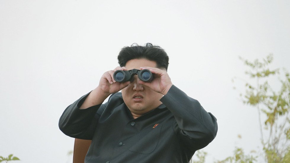 S. Korea scrambled jets to intercept 'unidentified object' over the DMZ after Trump-Kim meeting