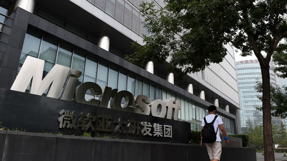 Tech exodus: HP, Dell, Microsoft, and others to reportedly shift production out of China