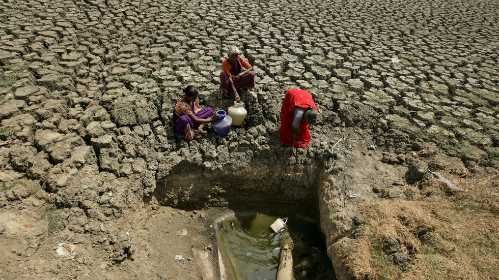 'Unjust and not acceptable': Water taken from Indian villages 'sold to malls' amid Chennai drought