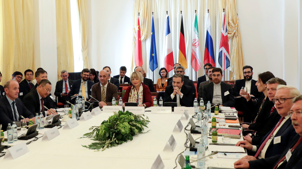 Increase in uranium enrichment is attempt by Iran to 'pressure' Europe to honor nuclear deal