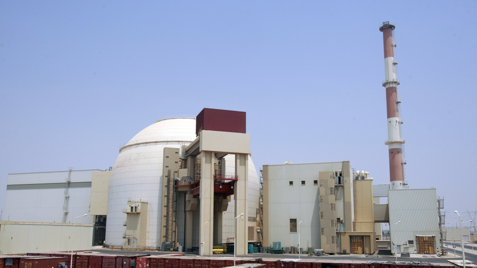 Iran increases uranium enrichment to 4.5%, exceeding limit set by nuclear deal
