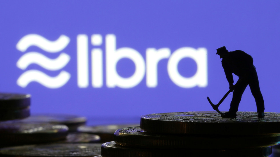 'One boss – US dollar'? China & India put future of Facebook's Libra cryptocurrency into question