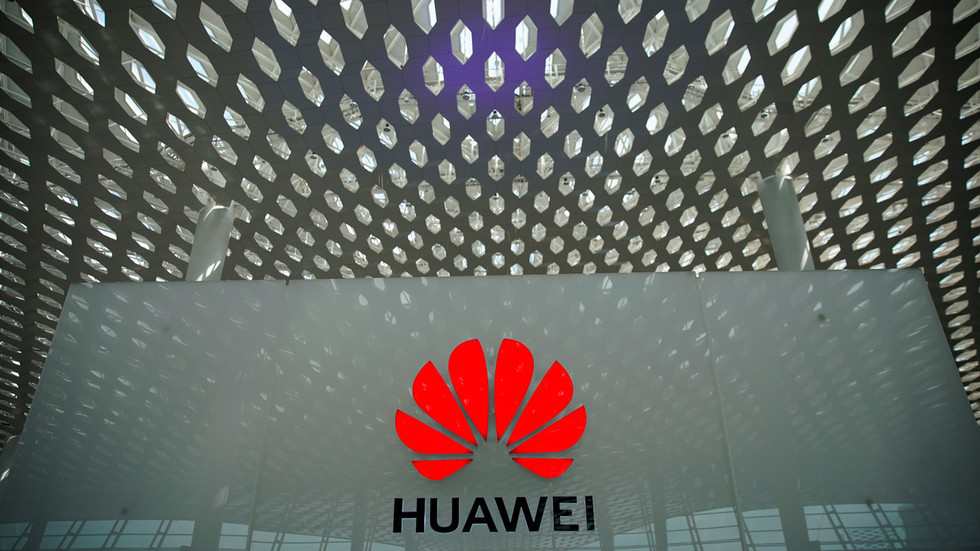 Huawei looking to Russia for technology to cut reliance on US tech