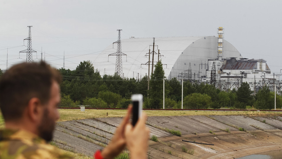Ukraine promises to turn Chernobyl disaster zone from 'symbol of corruption' to 'tourist magnet'