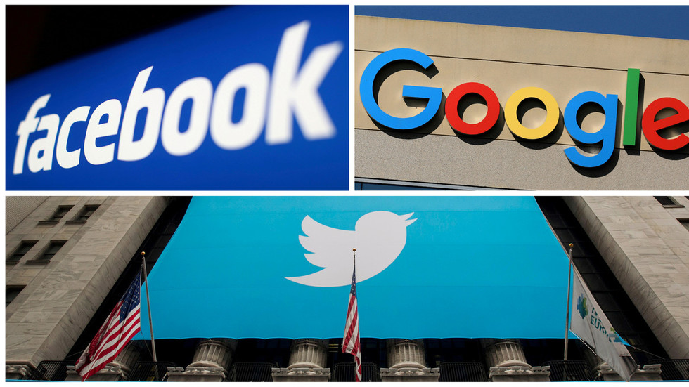 US threatens France over proposed 'unfair' tax on Silicon Valley tech giants