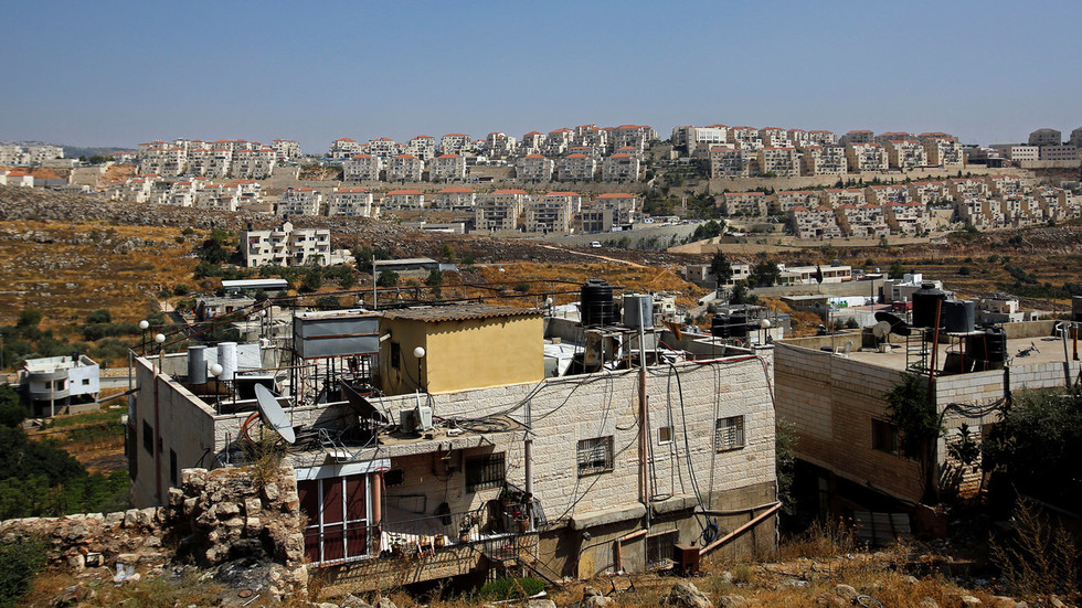 World should cut ties with Israel to deter its new settlements – UN human rights rapporteur