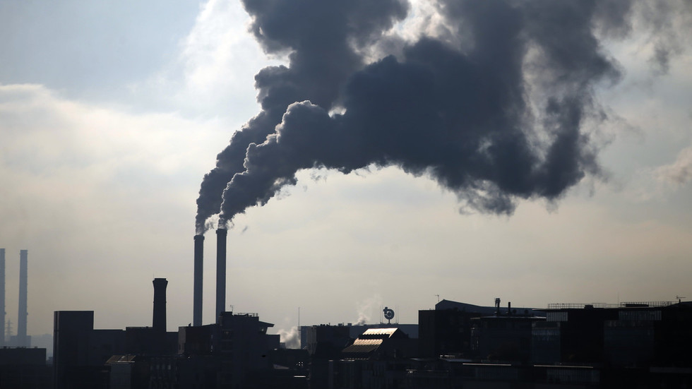 Finnish study finds 'practically no' evidence for man-made climate change