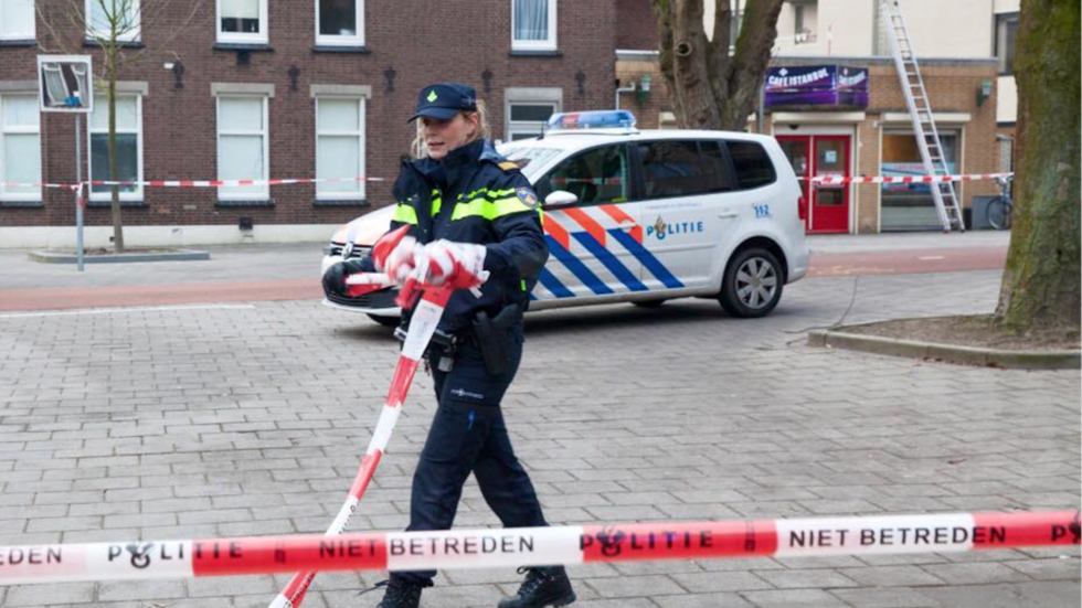 Dutch millionaire & Jewish community leader 'stabbed & waterboarded' by robbers
