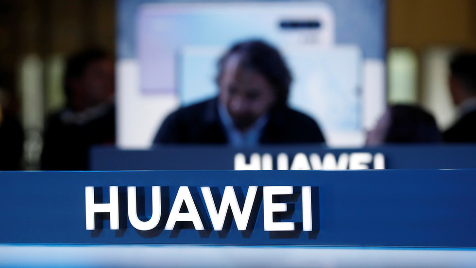 Huawei plans job cuts in US amid blacklisting row – reports