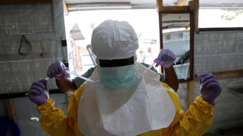 'Hundreds of millions of dollars' needed to stave off Ebola outbreak in Congo, UN aid chief warns