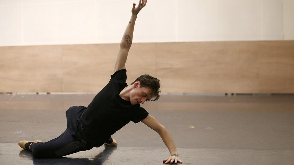 'Build your own establishment': How 'blacklisted' ballet star Sergei Polunin handles his critics