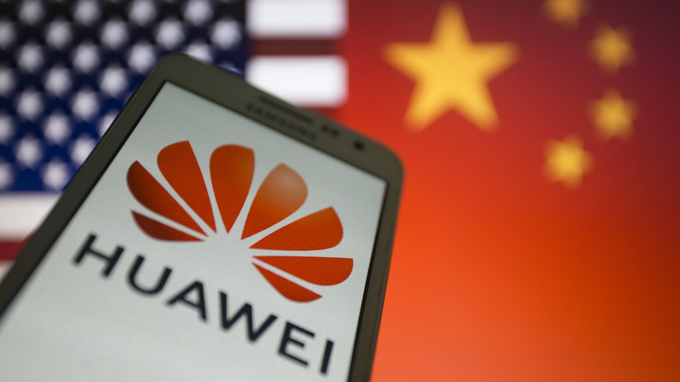 Why did Huawei become 'the whipping boy' in US-China trade war? RT's Boom Bust explains