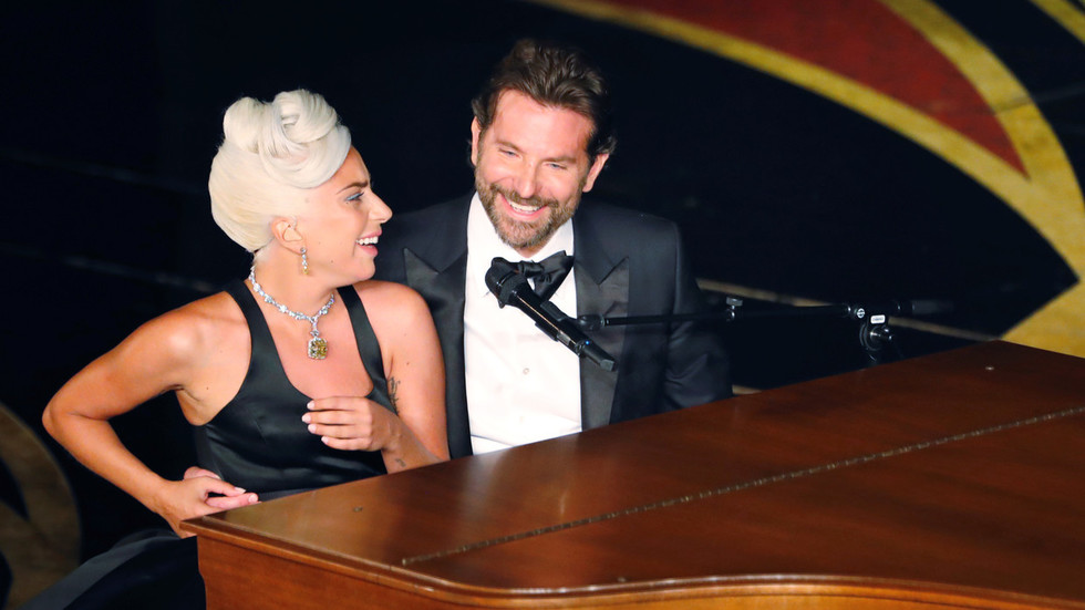 'Give Bradley Cooper back': Russians target Lady Gaga's Instagram account