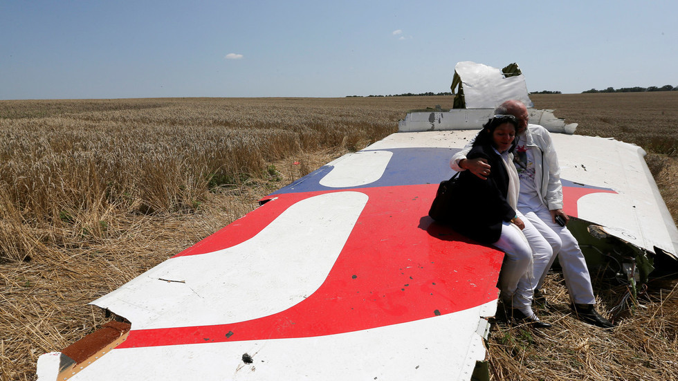5 yrs since MH17 crash: Malaysia questions Dutch-led team's findings as inconclusive probe drags on