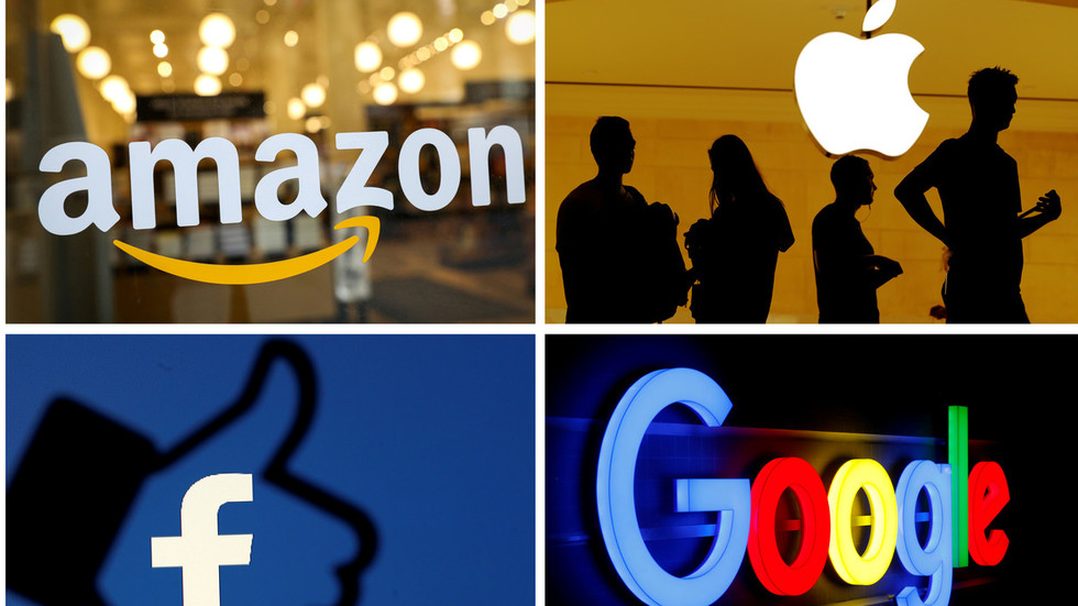 US big tech under attack: Spain to push ahead with tax on digital firms