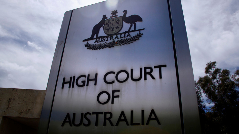 Aussie family who told judge taxes are 'against God's will' ordered to pay US$1.4mn bill