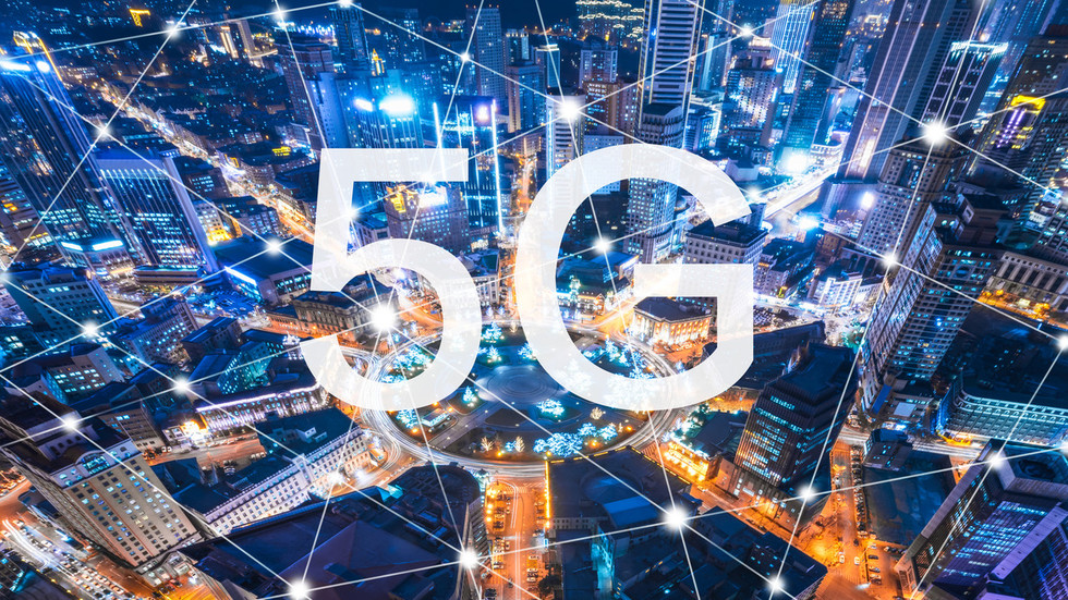Huawei dominates global race to 5G, inking over 50 contracts despite US crackdown