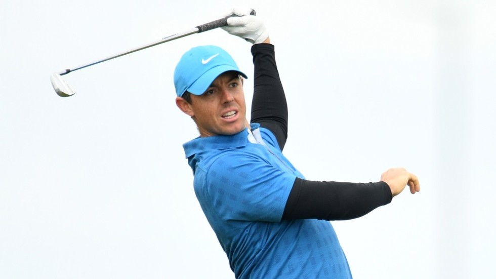 'I Would Like To Punch Myself': Rory McIlroy's Open Hopes