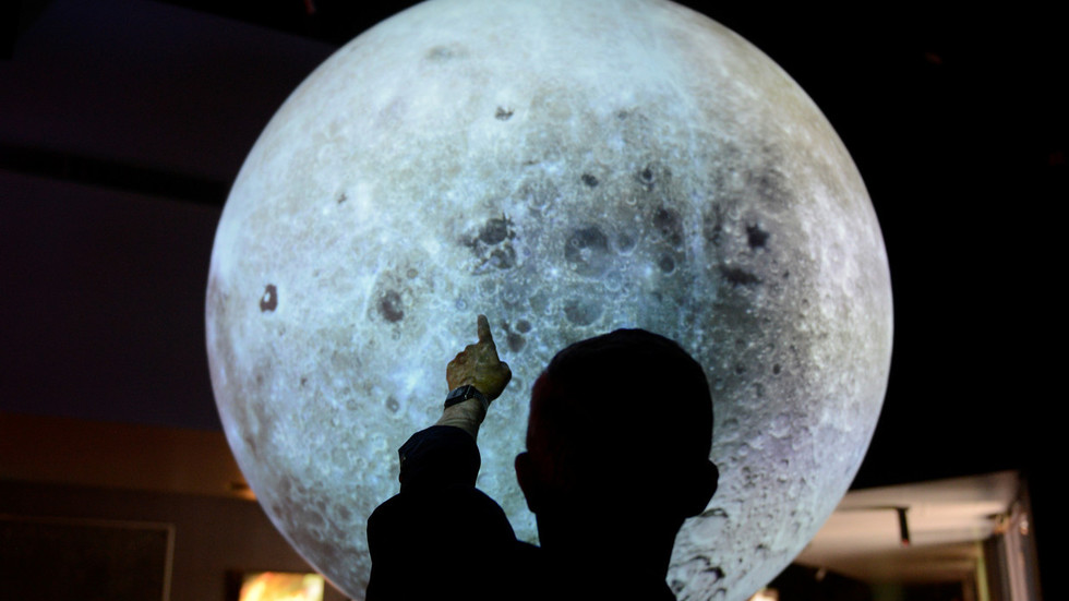 Who 'owns' the Moon 50 years after mankind's 1st 'giant leap'
