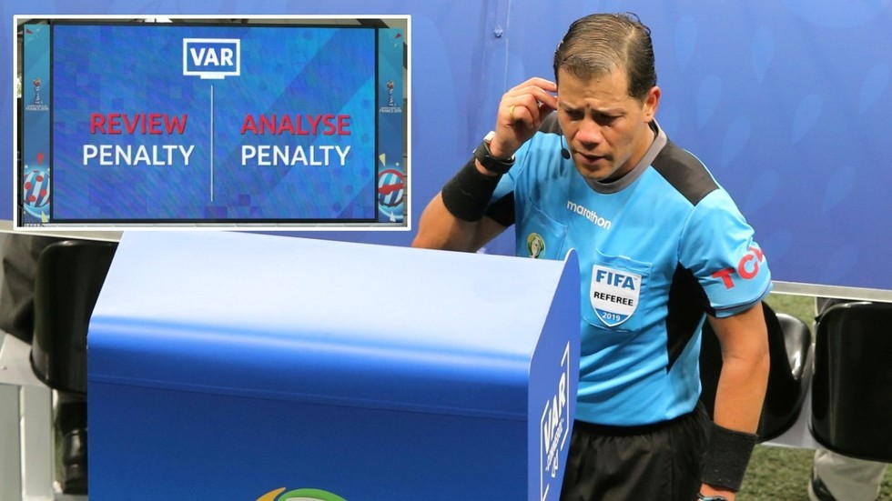 Chaos on the way? Premier League chief admits VAR will 'create some controversy' during first season
