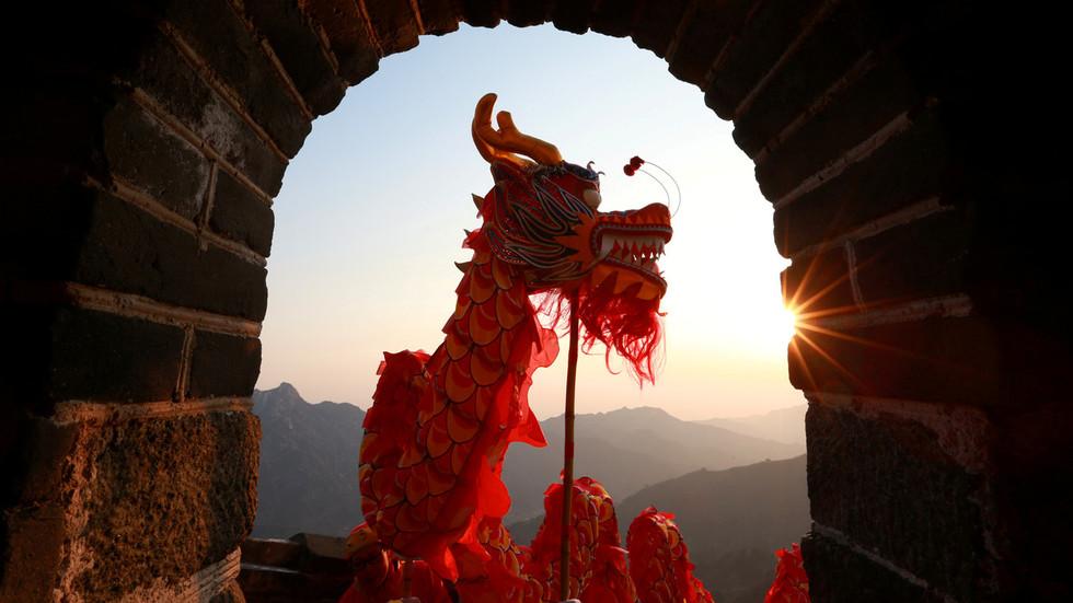 China's century? Chinese companies dominate Fortune 500 list