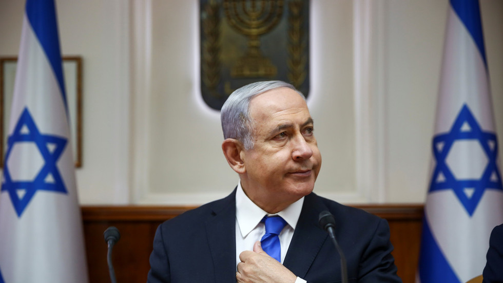 Without Israel, Middle East would fall to 'Islamic extremism,' says Netanyahu