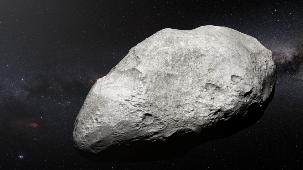 Closer than the Moon: 3 giant asteroids will whizz by Earth on Wednesday