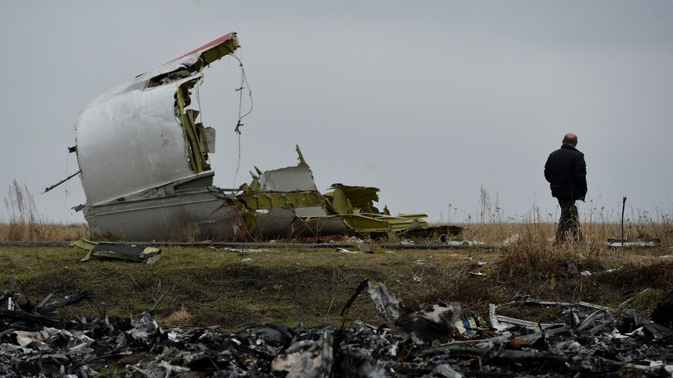MH17 probe didn't look for causes of tragedy, opted to impulsively blame Russia – Malaysian PM