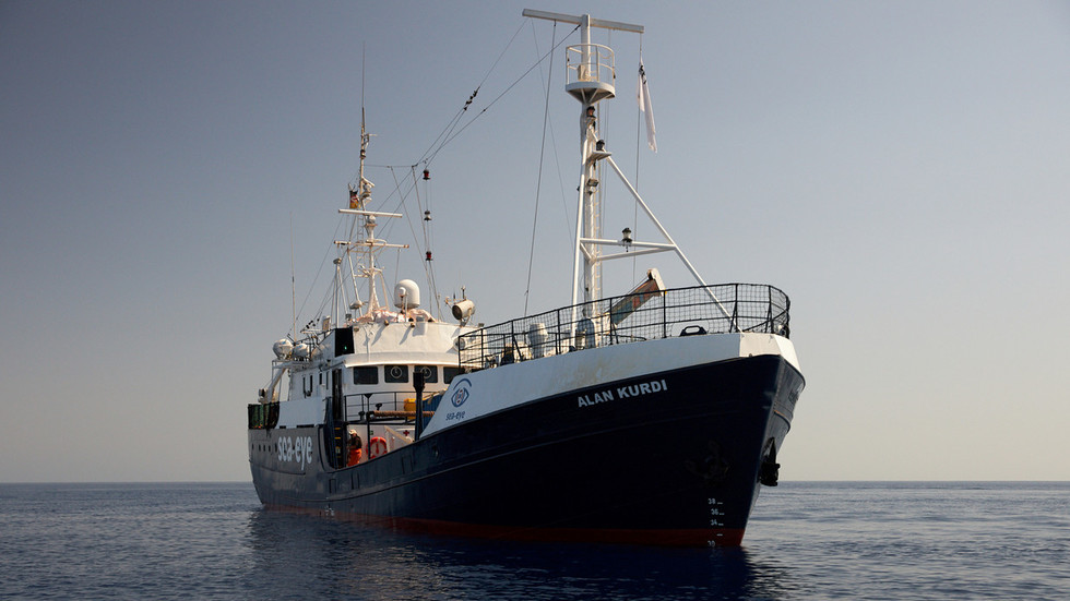 150 feared dead in major shipwreck off Libyan coast – UN