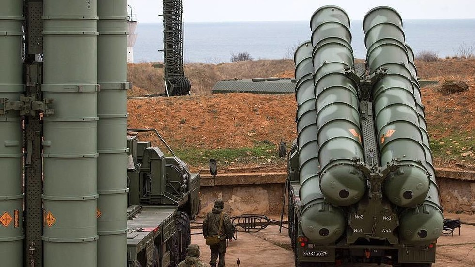Turkey ready to 'actively' use S-400s in April, expects US to be 'reasonable' – Erdogan